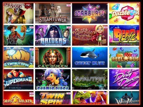 casino winner slots