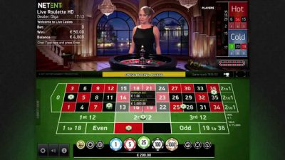 New Netent Casinos Uk