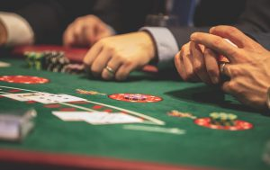 Play live dealer games at a UK casino