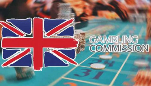 UK casinos licensing